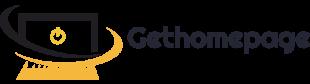 Gethomepage